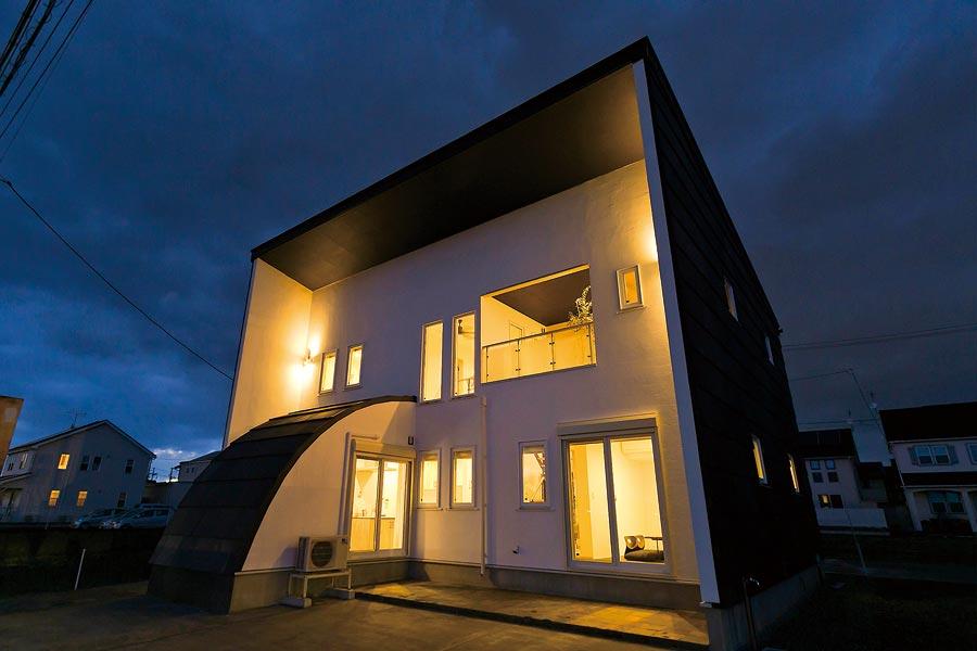 「無添加住宅」の家