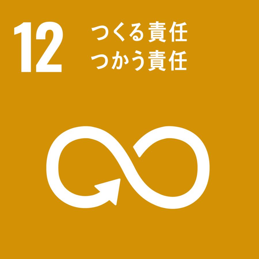 12-つくる責任つかう責任